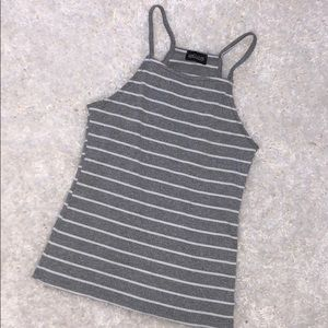 LoveCulture Striped Tank
